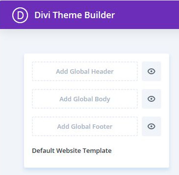 Divi Thembe Builder